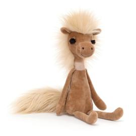 Jellycat Swellegant Willow Horse - Knuffel Paard