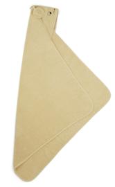 Liewood Augusta Badcape - Muis Wheat Yellow