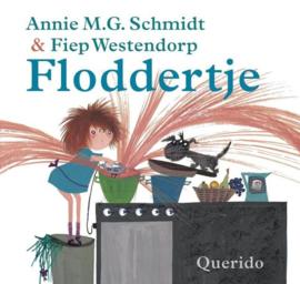 Uitgeverij Querido Floddertje - Annie M.G. Schmidt