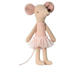 Maileg Ballerina Mouse Big Sister (12 cm)