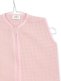 Jollein Slaapzak Zomer Hydrofiel - Pale Pink (70 cm)