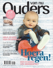 Publicatie - Ouders van Nu - 11/2014