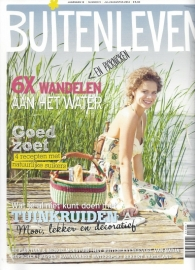 Publicatie - Buitenleven - 07/2014