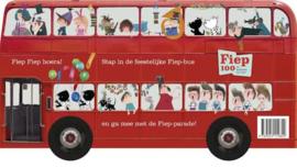 Uitgeverij Querido De Feestelijke Fiep-bus - Fiep Westendorp