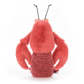 Jellycat Knuffel Kreeft - Larry Lobster Small