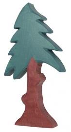 Holztiger Dennenboom - Groot (80222)