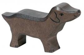 Holztiger Teckel (80356)
