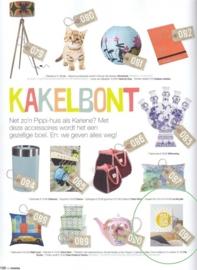 Publicatie - Kek Mama 5 jaar ! - 09/2013