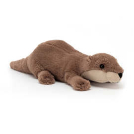 Jellycat Lollybob Otter - Knuffel Otter