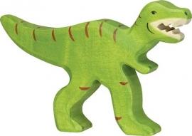 Holztiger Tyrannosaurus Rex (80331)