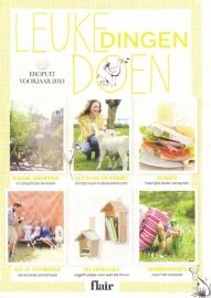 Publicatie - EROPUIT Voorjaar 2013 Flair - 04/2013