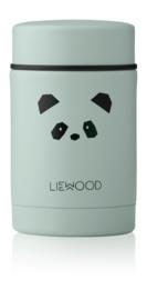Liewood Nadja Food Jar - Panda Peppermint (250 ml)