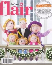 Publicatie - Flair - 04/2013