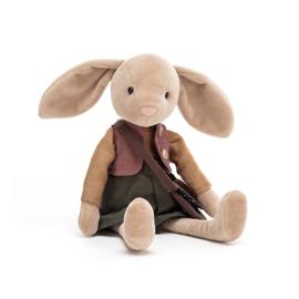 Jellycat Pedlar Bunny - Knuffel Konijn