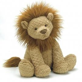 Jellycat Fuddlewuddle Lion - Knuffel Leeuw