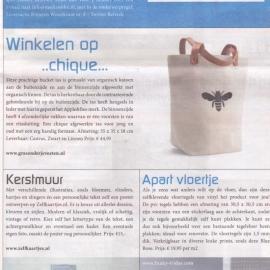Publicatie - Rivierenwoonkrant - 12/2012