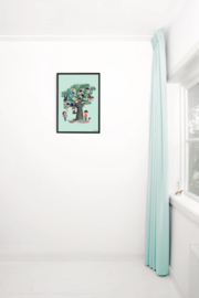 Kek Amsterdam Poster A2 - Fiep Westendorp Appelboom (PS-003)