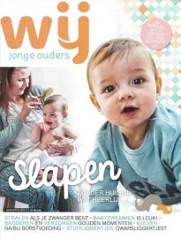Publicatie - Wij Jonge Ouders - 08/2015