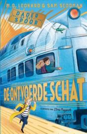 Uitgeverij Fontein De Ontvoerde Schat +9jr