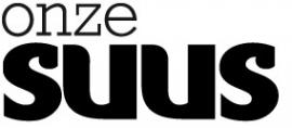 Publicatie - Onze Suus Shops - 27/05/2013