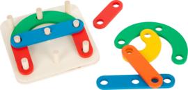 Small Foot Educate - Letters en Cijfers leren + 4jr