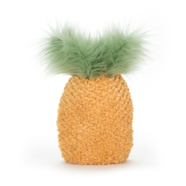 Jellycat Amuseable Pineapple Huge  - Knuffel  Ananas (47 cm)