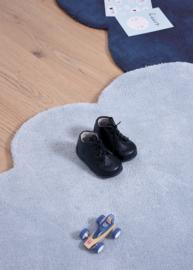 Lilipinso Vloerkleed Wolk -  Baby Blauw (H0348)