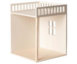 Maileg Poppenhuis House of Miniature DollHouse Bonus Room - Poppenhuis Extra Kamer