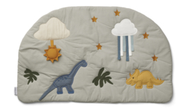 Liewood Sofie Activity Blanket Speelkleed - Dino Mix