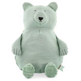 Trixie Knuffel IJsbeer - Mr Polar Bear (38 cm)