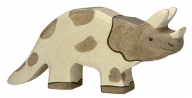 Holztiger Triceratops (80336)