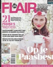 Publicatie - Flair - 04/2014