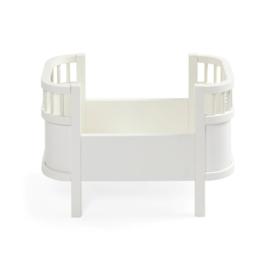 Sebra The Sebra Doll's Bed Poppenbedje - Wit