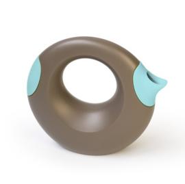 Quut Zand- en Waterspeelgoed Gieter - Cana  Bungee Grey (0,5 liter)