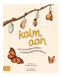 Uitgeverij Lemniscaat Kalm Aan -  Rachel Williams +8jr