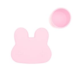 We Might Be Tiny Snackbox Konijn - Roze
