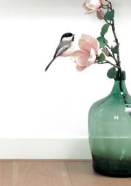 Kek Amsterdam Muursticker - Vogels en Vlinders (set van 14) (MS-307)