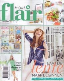 Publicatie - Flair - 03/2013