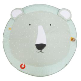 Trixie Activity Speelmat met bogen Mr. Polar Bear - IJsbeer