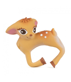 Oli and Carol Bad- en Bijtspeeltje Olive the Deer - Hert Armband
