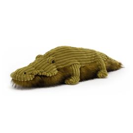 Jellycat Willey Croc - Knuffel Krokodil (63cm)