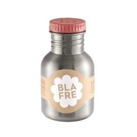 Blafre Drinkfles RVS - Roze (300ml)