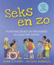 Uitgeverij Gottmer Seks en zo + 9jr