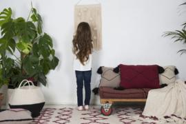 Lorena Canals Kussen - Assa Linen