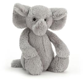 Jellycat Bashful Elephant - Knuffel Olifant