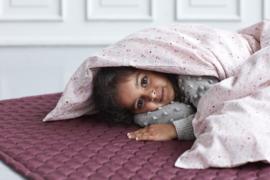CamCam Bed Hemeltje - Dot Blossom Pink