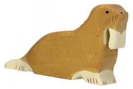 Holztiger Walrus (80204)