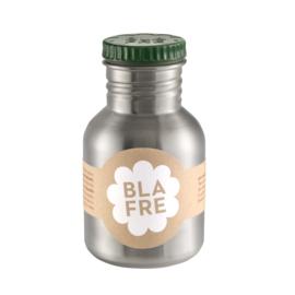 Blafre Drinkfles RVS - Donker Groen (300ml)