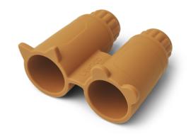 Liewood Verrekijker Rikki Binoculars - Mustard