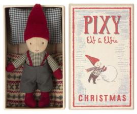 Maileg Kerst Pixy Elfje - Jongen